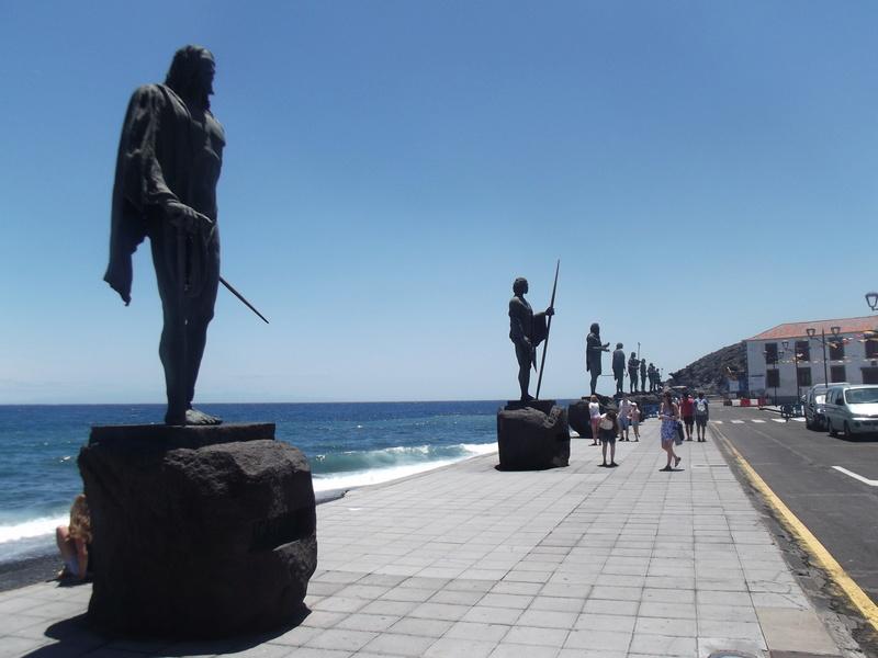 few photos of Tenerife.  Dscf2810