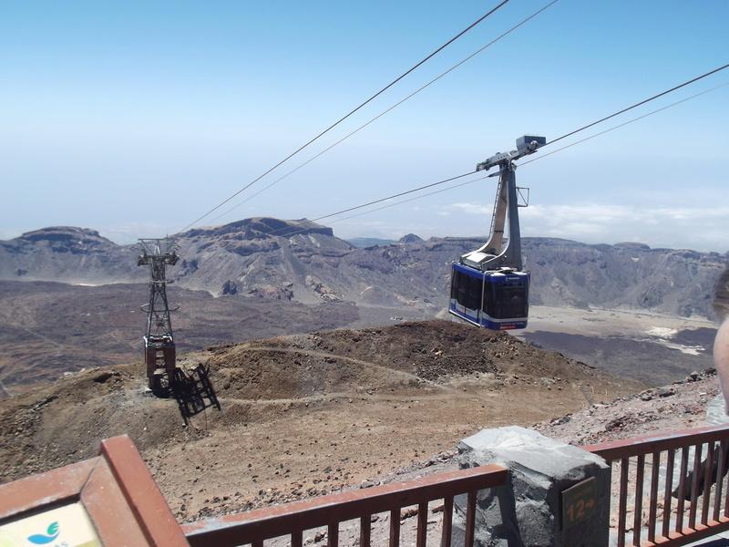 few photos of Tenerife.  Dscf2813