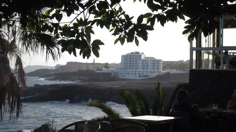 few photos of Tenerife.  Dscf3710