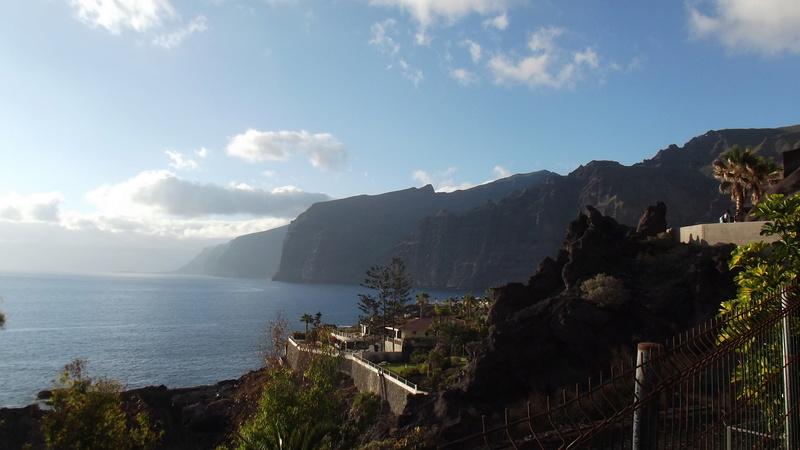 few photos of Tenerife.  Dscf4510