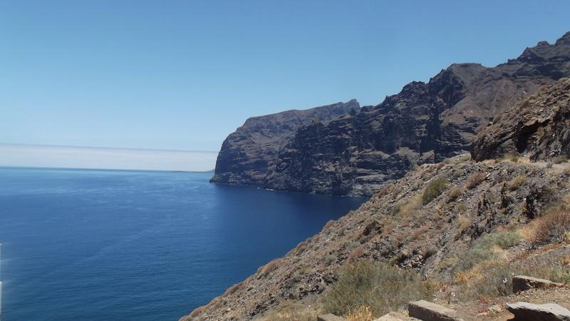 few photos of Tenerife.  Dscf4511