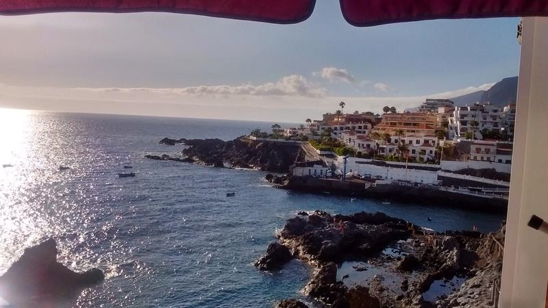 few photos of Tenerife.  Img_2011