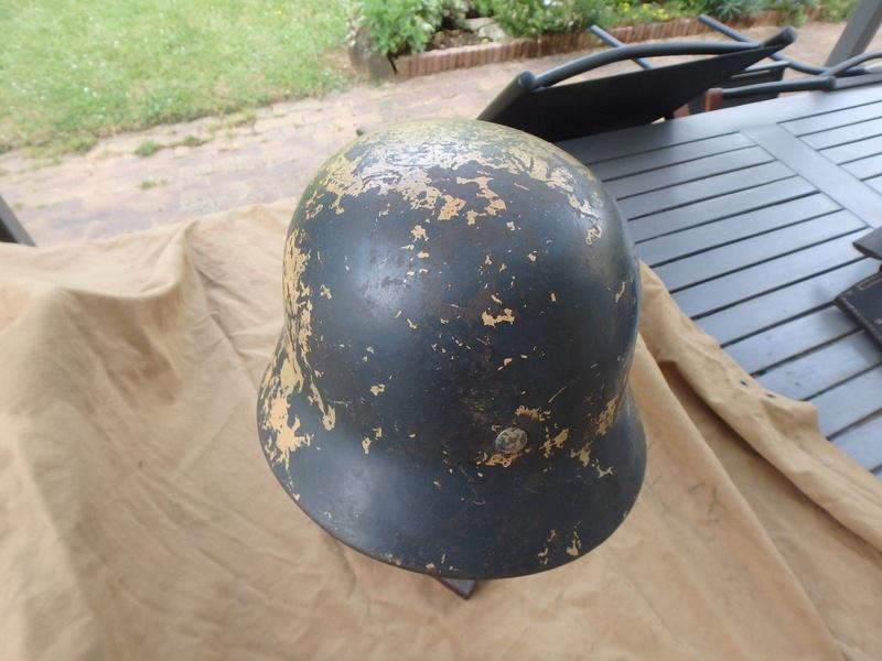 casque M35 sable lw 316