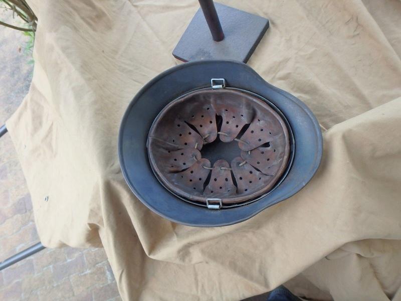 casque M35 sable lw 416