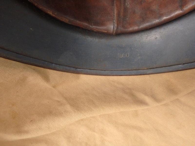 casque M35 sable lw 615