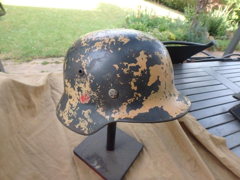 casque M35 sable lw S-l16014