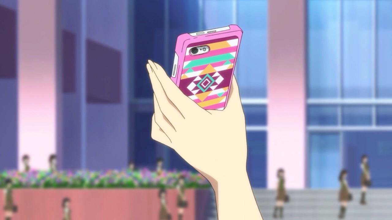 Citrus Anime Discussion thread! Mei_210