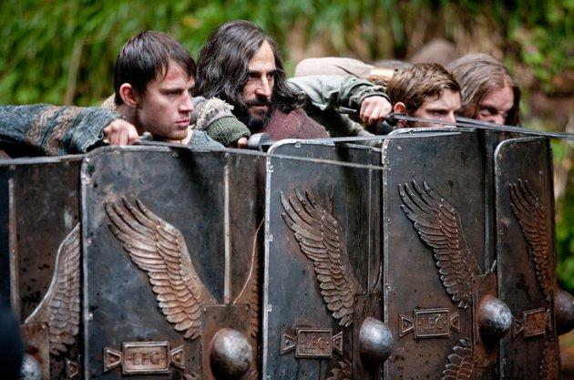 CONCOURS DE PEINTURE - Novembre: Epées à Louer! Eagle210