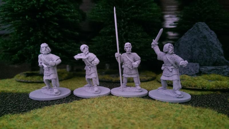 CONCOURS DE PEINTURE - Novembre: Epées à Louer! Imag9210