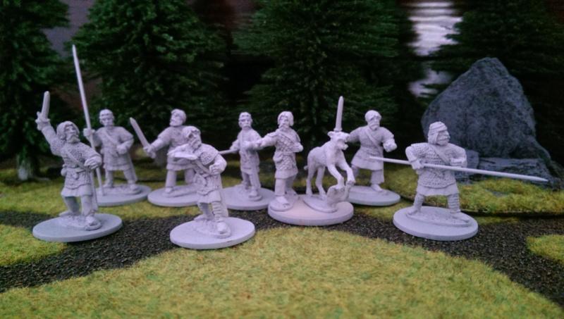 CONCOURS DE PEINTURE - Novembre: Epées à Louer! Imag9213