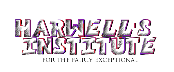 [APPLICATIONS THREAD] Harwell's Institute for the Fairly Exceptional II Harwel11