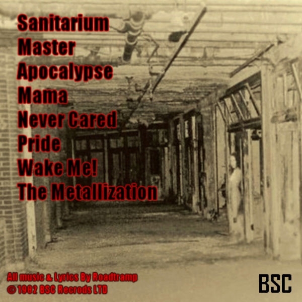 [ROADTRAMP] Sanitarium Back10