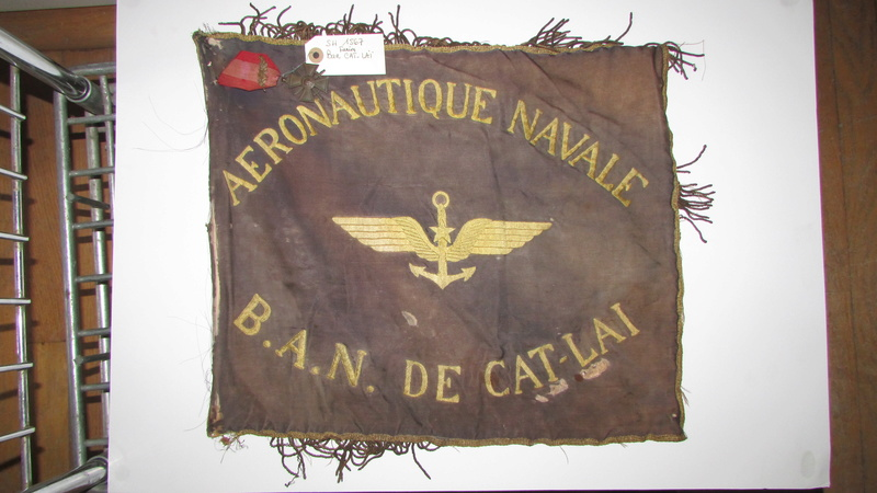 [ Logos - Tapes - Insignes ] LES INSIGNES DE L'AÉRONAUTIQUE NAVALE... - Page 16 Img_5217