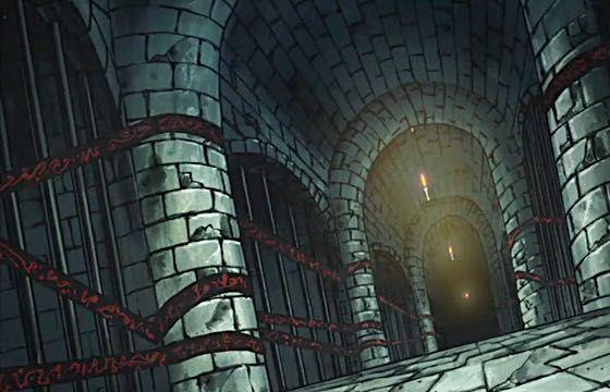 Tamnica - podzemlje 146efd10