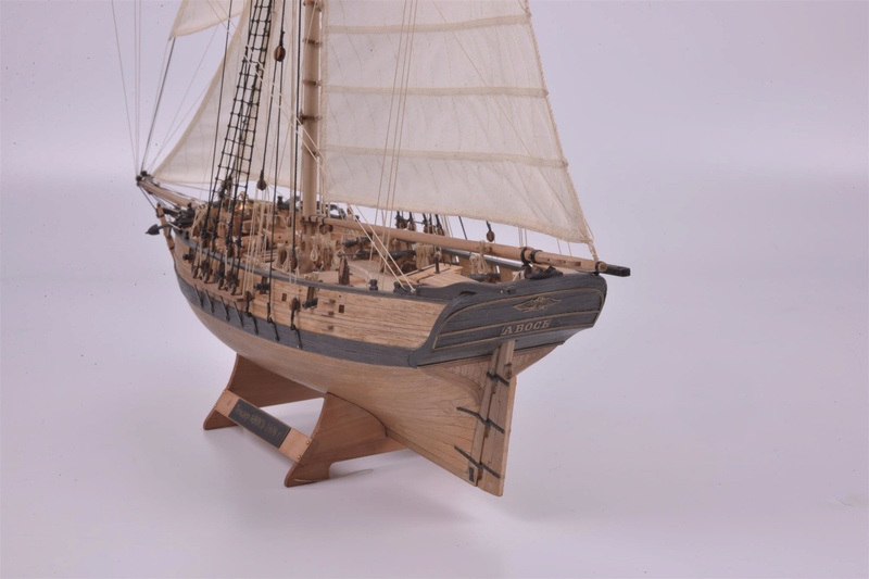 cotre «Avos» 1/72 (Master Korabel) 1806 Fd80bb10