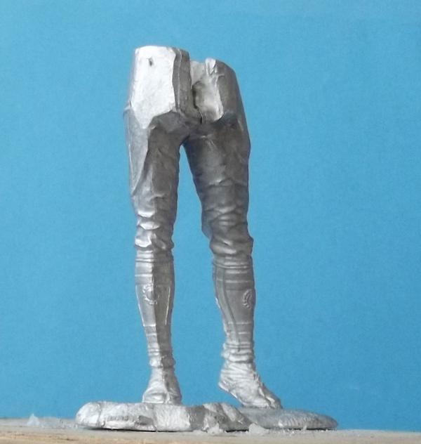 Tomoe Gozen, 90 mm, Alexandros Models K800_215