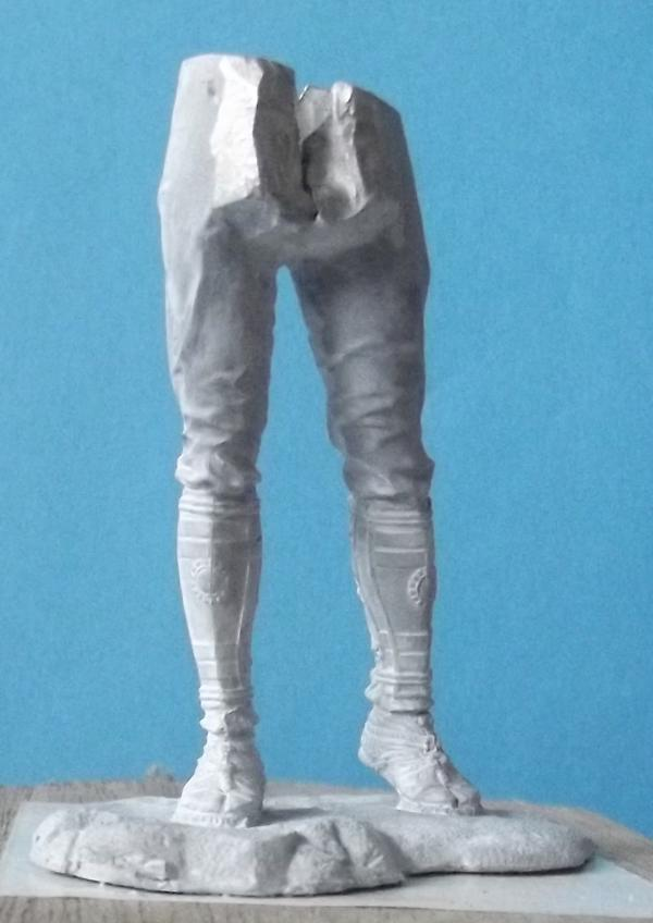 Tomoe Gozen, 90 mm, Alexandros Models K800_218