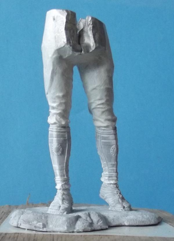 Tomoe Gozen, 90 mm, Alexandros Models - Seite 2 K800_221