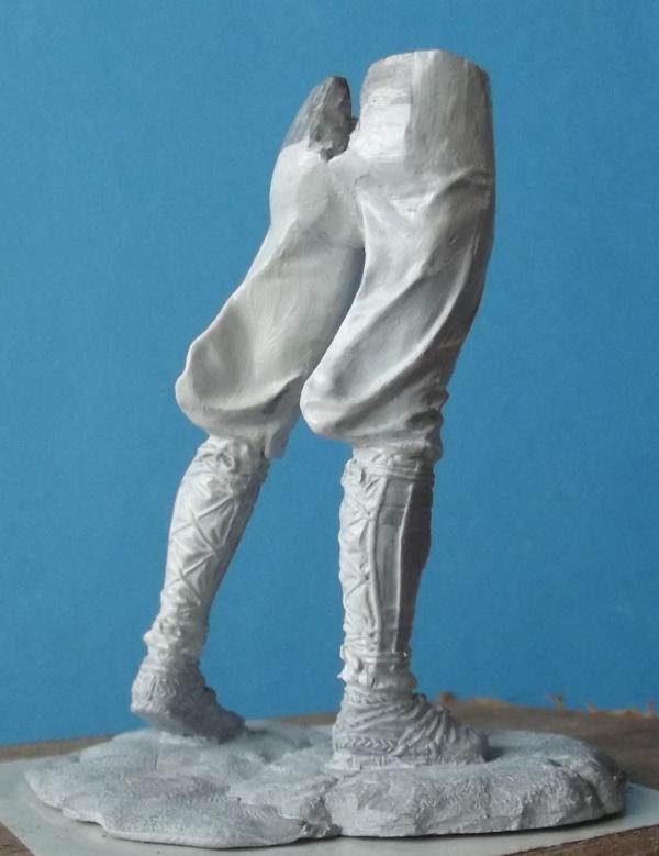 Tomoe Gozen, 90 mm, Alexandros Models - Seite 2 K800_223