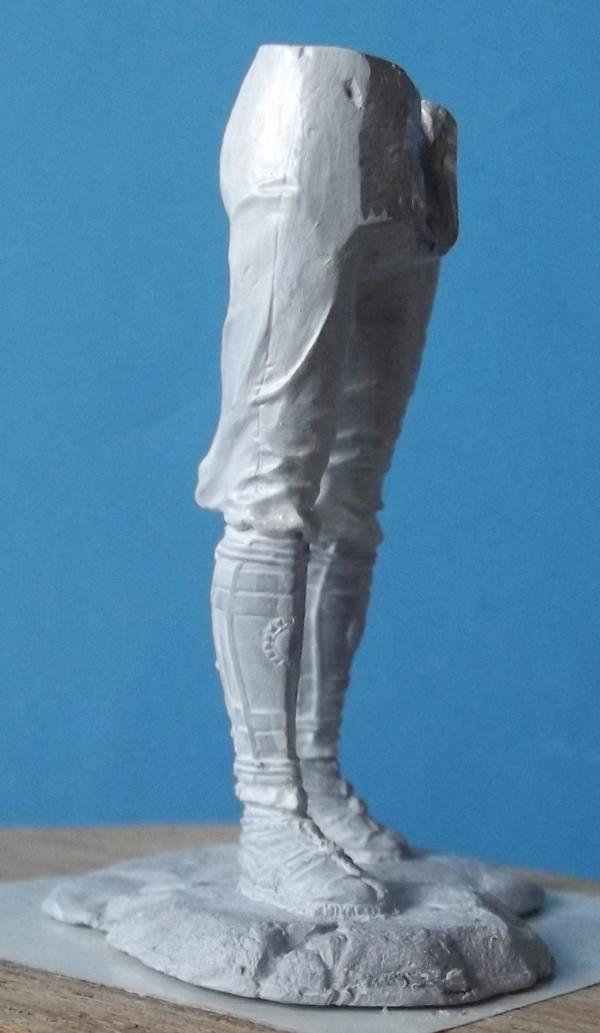 Tomoe Gozen, 90 mm, Alexandros Models - Seite 2 K800_224