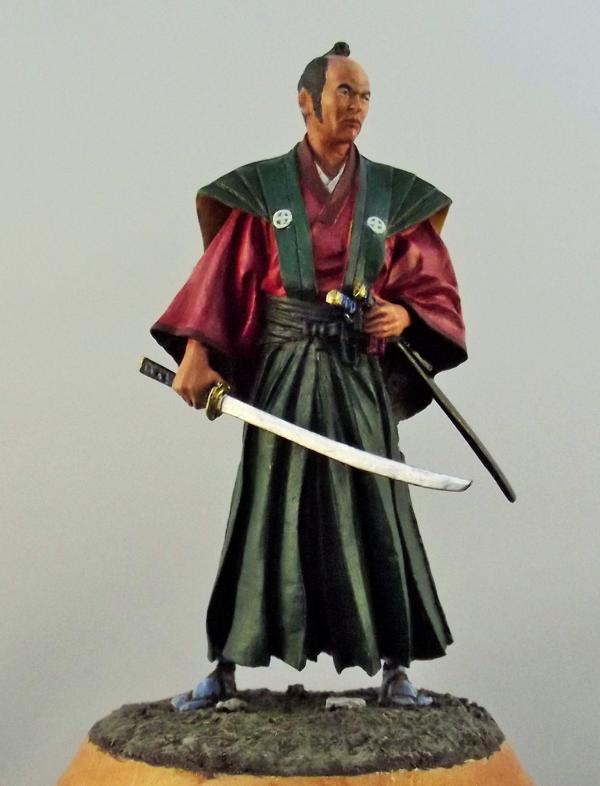 Samurai ca. 1750 K800_d74