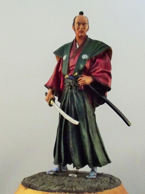 Samurai ca. 1750 K800_d75