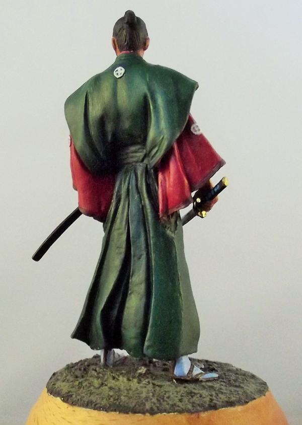 Samurai ca. 1750 K800_d76