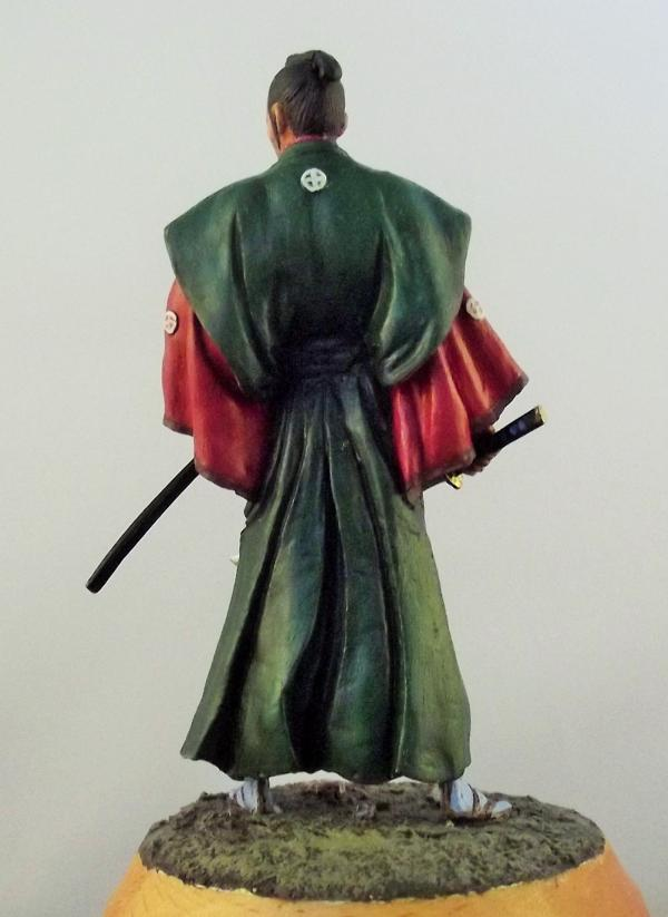 Samurai ca. 1750 K800_d77