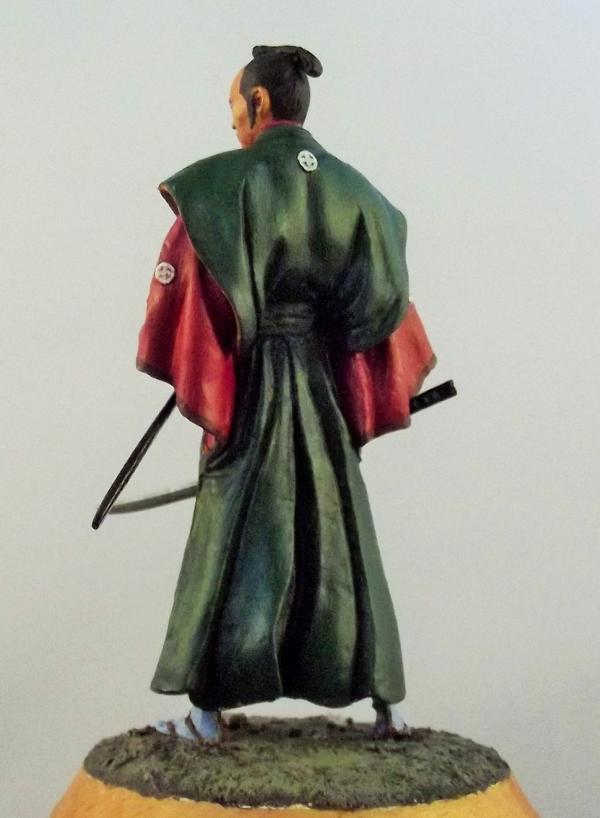Samurai ca. 1750 K800_d78