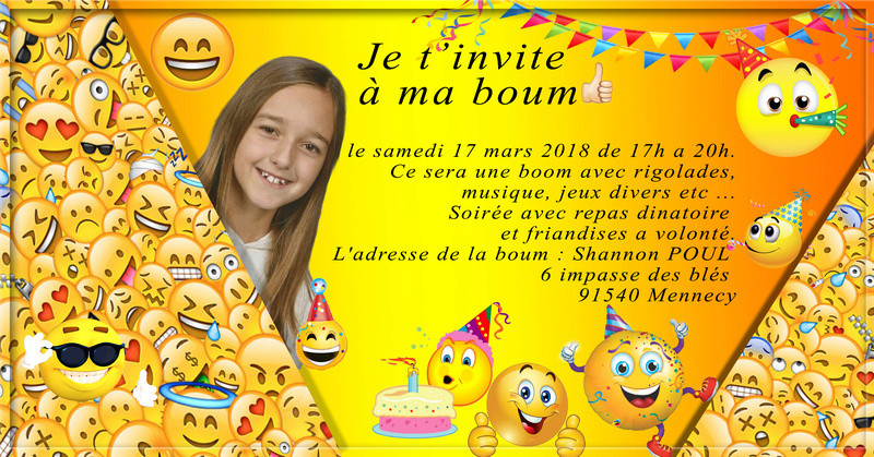 anniversaire/boom 11 ans Boum10