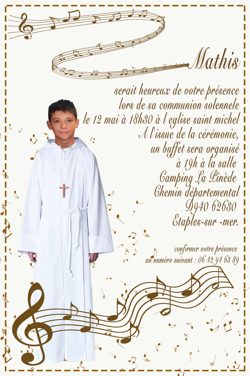 Invitation communion  Sans_t33
