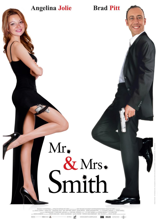 MONTAGE AFFICHES CINEMA / MARIAGE THEME CINEMA Smith_10