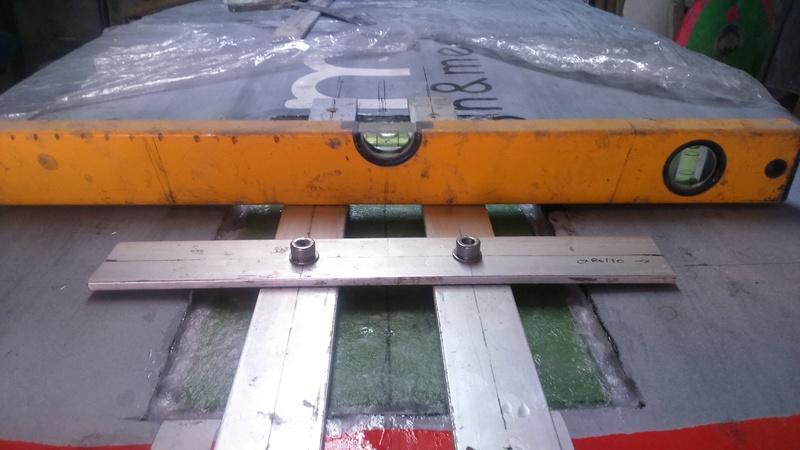 HYDROFOIL REDWOOD SUR PLANCHE GONG ( ADAPTATION ) Dsc_0013
