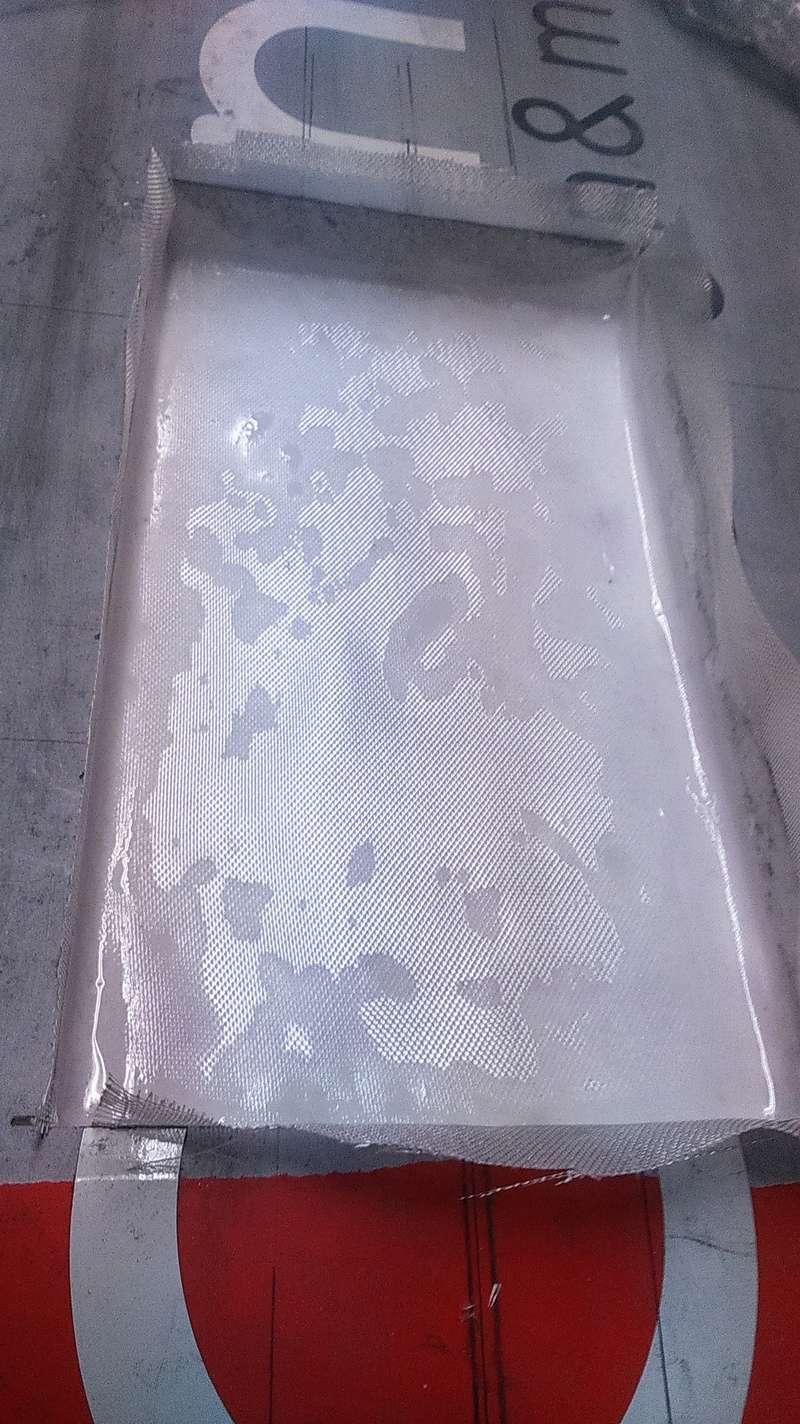 HYDROFOIL REDWOOD SUR PLANCHE GONG ( ADAPTATION ) Dsc_0016