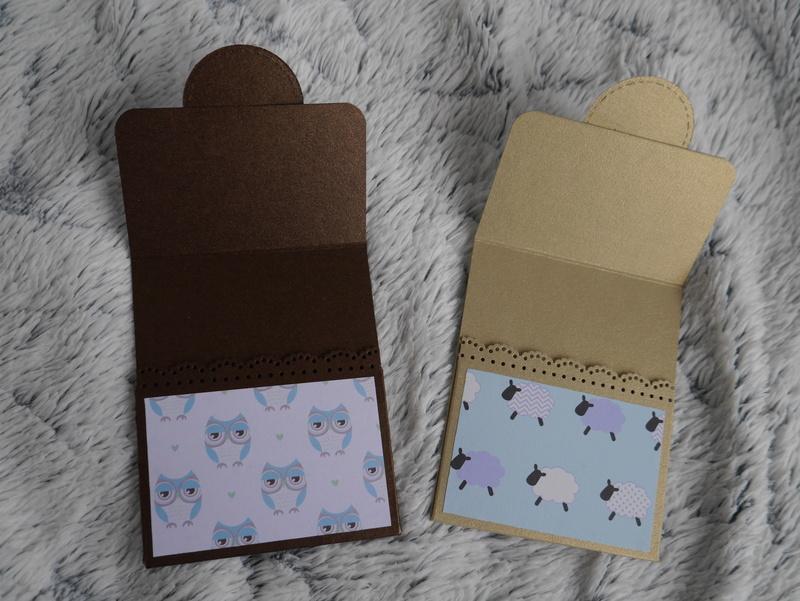 Défi n°1: Carte cadeau - TERMINE P1090916