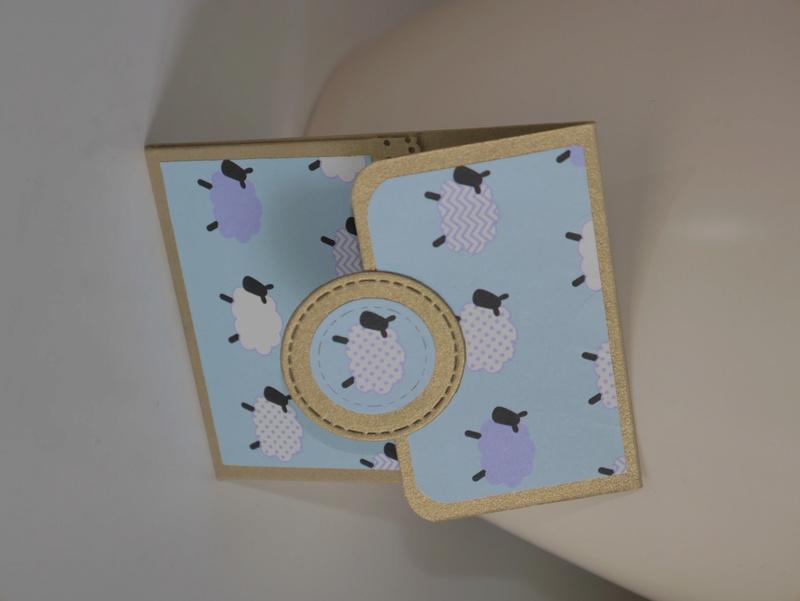 Défi n°1: Carte cadeau - TERMINE P1100410