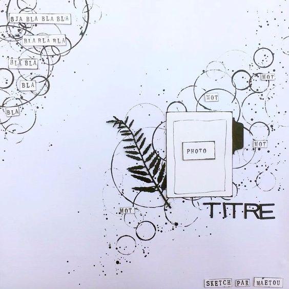 Défi page PATOUILLE 2 - sketch - TERMINE Sketch34