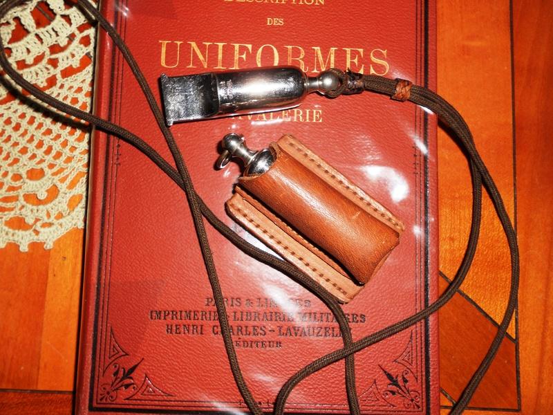 Les instruments de musique : caisses - tambours - clairons - trompettes  - Page 3 Dscn0719