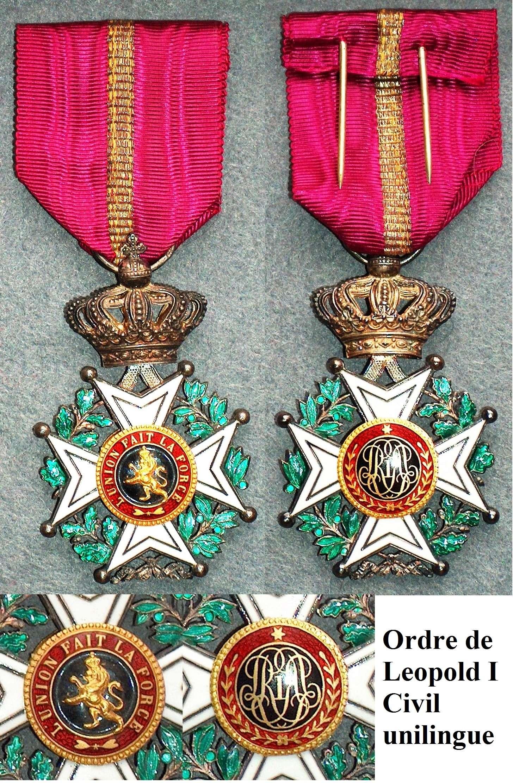 un autre centre d u0026 39 int u00e9r u00eat    les decorations militaires
