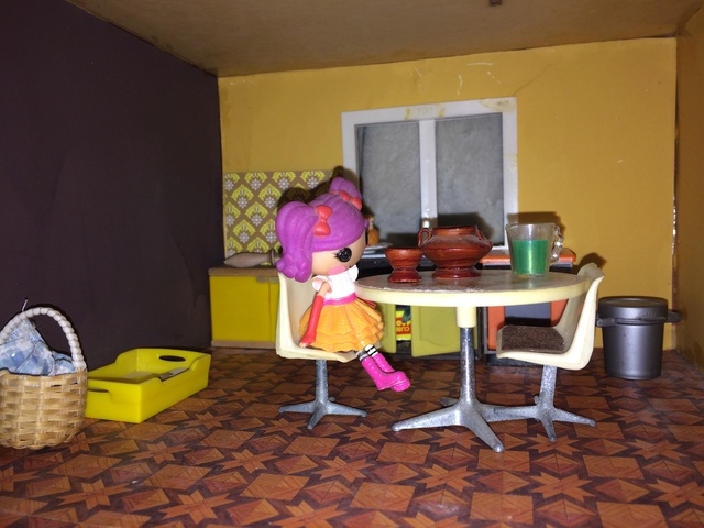 Maison Lundby et autres maisons de poupées de Lilas et Marie... - Page 4 Img_1036