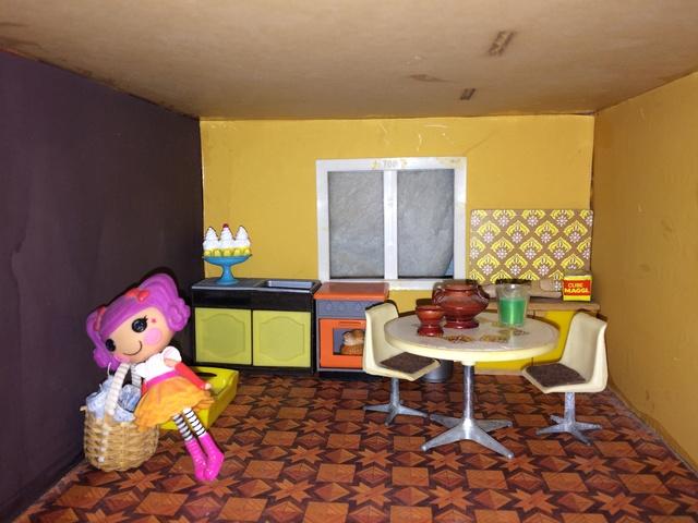 Maison Lundby et autres maisons de poupées de Lilas et Marie... - Page 4 Img_1038