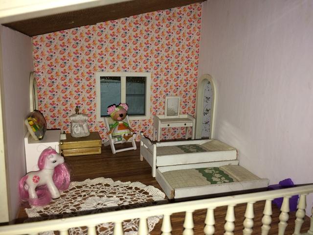 Maison Lundby et autres maisons de poupées de Lilas et Marie... - Page 4 Img_1041