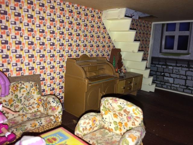 Maison Lundby et autres maisons de poupées de Lilas et Marie... - Page 4 Img_1042
