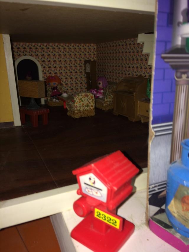 Maison Lundby et autres maisons de poupées de Lilas et Marie... - Page 4 Img_1043