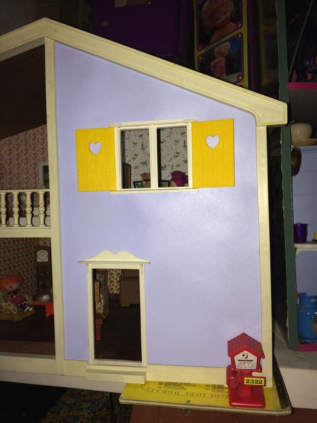 Maison Lundby et autres maisons de poupées de Lilas et Marie... - Page 4 Img_1044