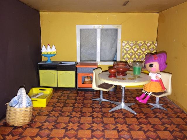 Maison Lundby et autres maisons de poupées de Lilas et Marie... - Page 4 Img_1045