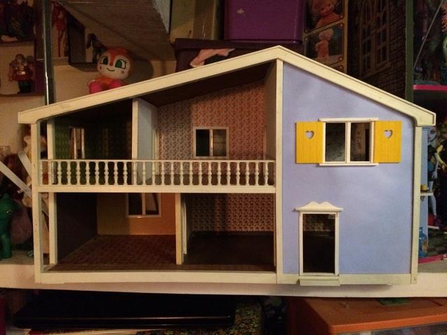 Maison Lundby et autres maisons de poupées de Lilas et Marie... - Page 4 Img_1049