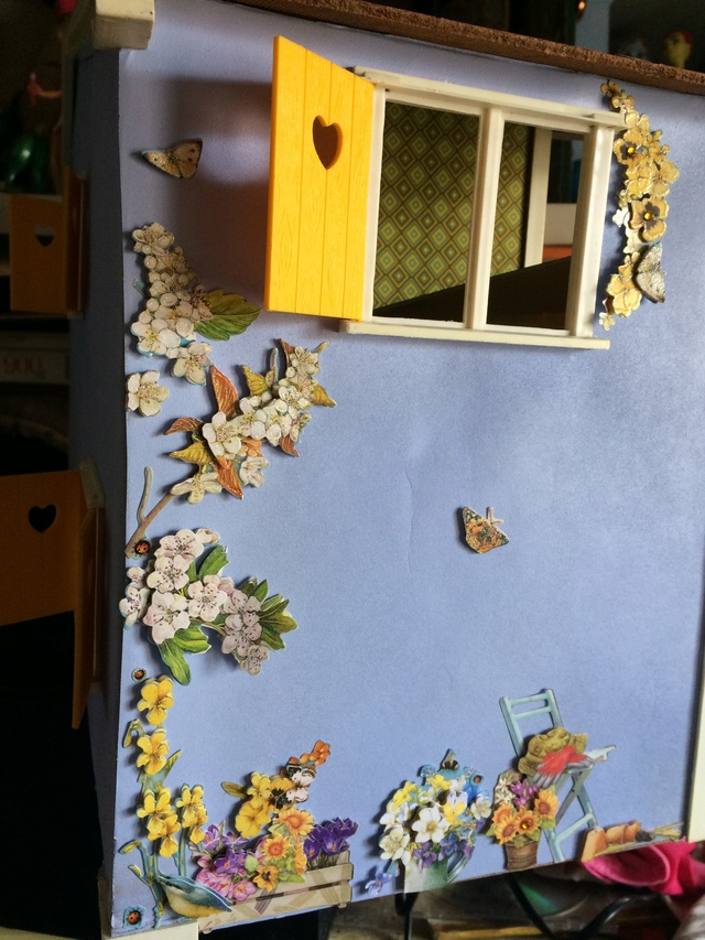 Maison Lundby et autres maisons de poupées de Lilas et Marie... - Page 4 Img_1121