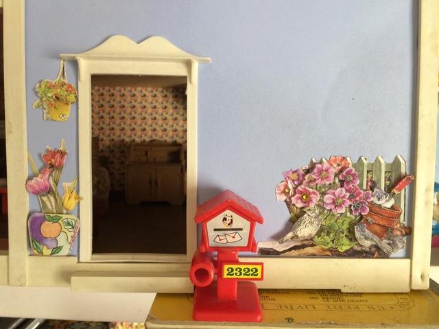 Maison Lundby et autres maisons de poupées de Lilas et Marie... - Page 4 Img_1122