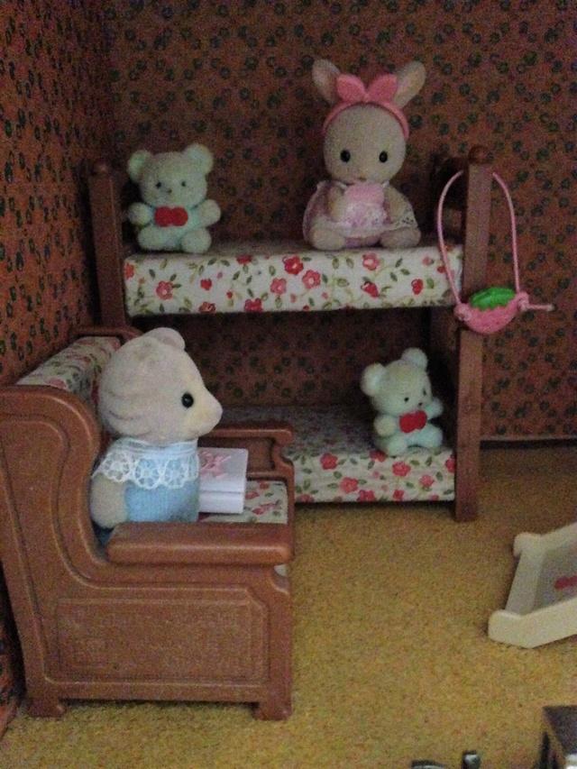 Maison Lundby et autres maisons de poupées de Lilas et Marie... - Page 3 Img_1829